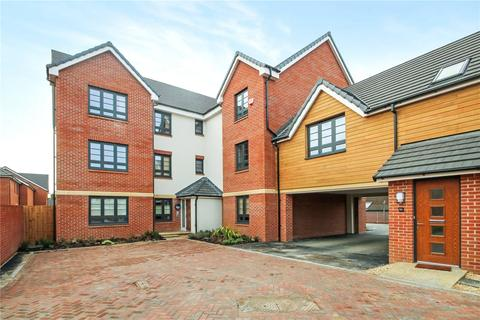2 bedroom apartment for sale - Malago Drive, Bedminster, BS3
