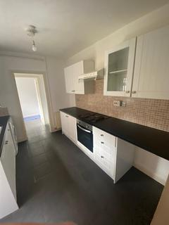2 bedroom terraced house to rent - Kingsway South, Warrington, Cheshire, WA4