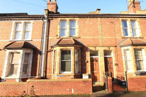 2 bedroom terraced house for sale - Saxon Road, Bristol, BS2 9UQ