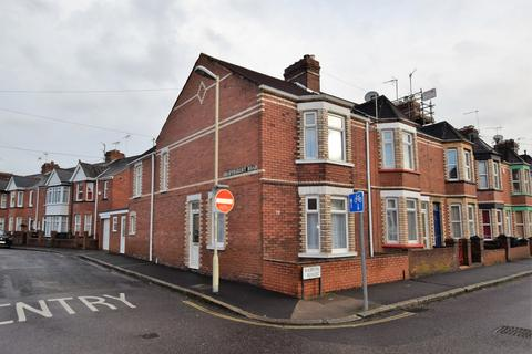 3 bedroom end of terrace house for sale - Barton Road, St Thomas, EX2