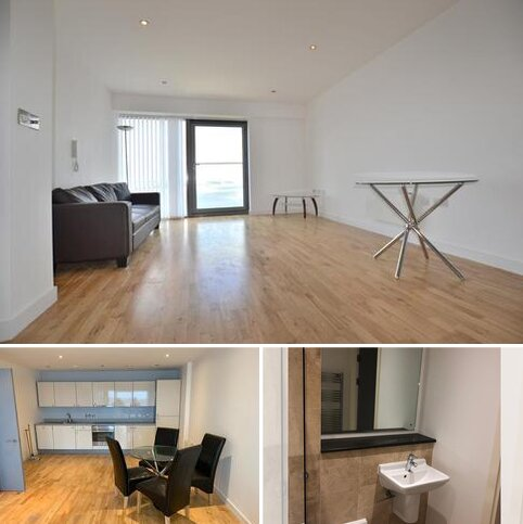 3 bedroom apartment for sale - Aspen Woolf Alexander Tower, Princes Parade L3