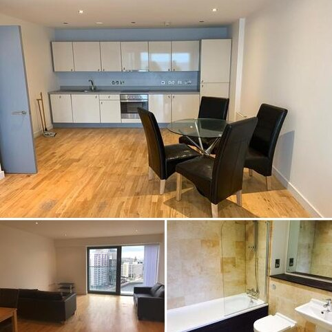 2 bedroom apartment for sale - Blackfriars Alexander Tower, Princes Parade L3