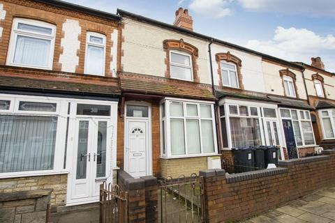 3 bedroom terraced house to rent - Milner Road, Selly Oak, B29