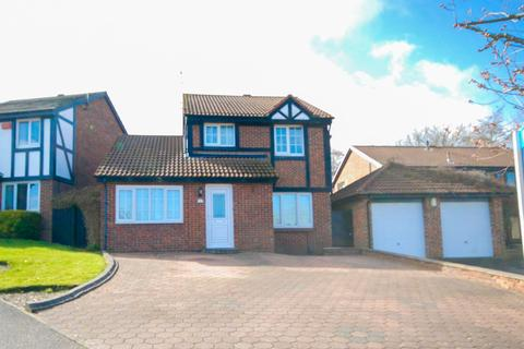 3 bedroom detached house for sale - Ski View, Silksworth