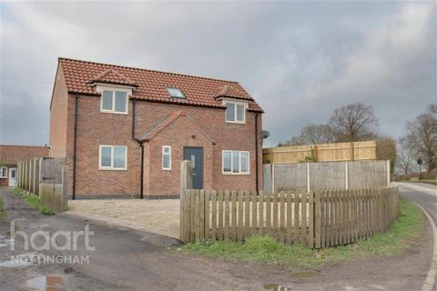 3 bedroom detached house to rent - Harmony House, Shelford, NG12