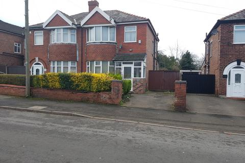 3 bedroom semi-detached house to rent - Alexandra Road South, Manchester, M16