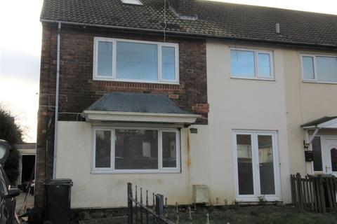 4 bedroom semi-detached house to rent - Middle Grove, Durham, DH7