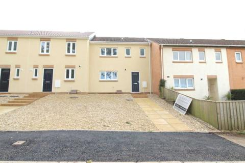 3 bedroom terraced house for sale - Normandy Close, Exmouth