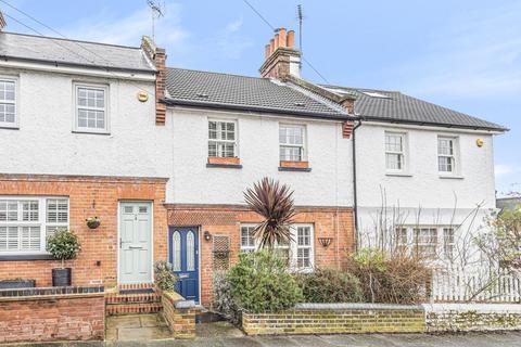 2 bedroom terraced house for sale - Townshend Road, Chislehurst