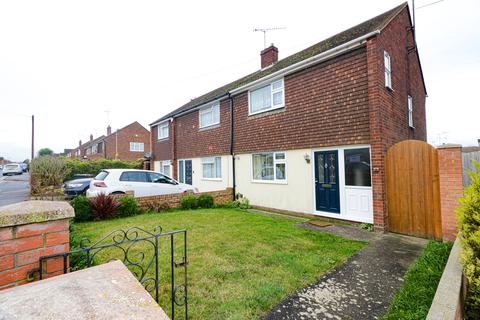 3 bedroom semi-detached house to rent - Macaulay Road, Luton LU4