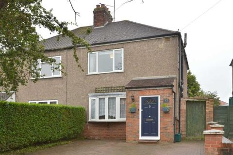 3 bedroom semi-detached house for sale - Wolverton