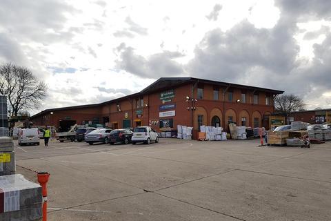 Property for sale - Simpson Road, Milton Keynes, Buckinghamshire, MK2