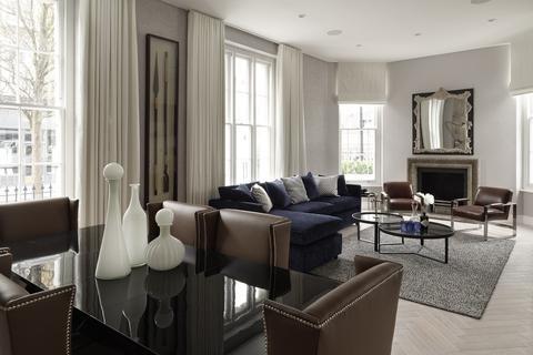 3 bedroom maisonette to rent - Westbourne Park Villas, London, W2