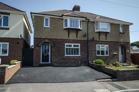 3 bedroom semi-detached house for sale - Rother Dale, Sholing, Southampton, Hampshire