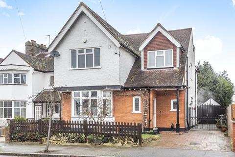 4 bedroom detached house for sale - Burford Road, Bickley