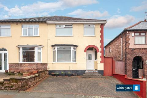 3 bedroom semi-detached house for sale - Watergate Lane, Woolton, Liverpool, L25