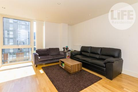 1 bedroom apartment to rent - Beacon Point, 12 Dowells Street, New Capital Quay, Greenwich, London, SE10