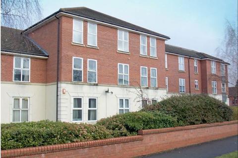 2 bedroom flat to rent - Sapphire Drive , Leamington Spa  CV31