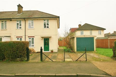 3 bedroom end of terrace house for sale - Hayes Town