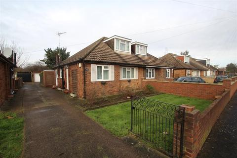 3 bedroom bungalow for sale - The Gardens, Bedfont