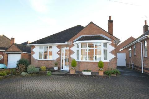 2 bedroom detached bungalow for sale - Westdale Avenue, Glen Parva, Leicester