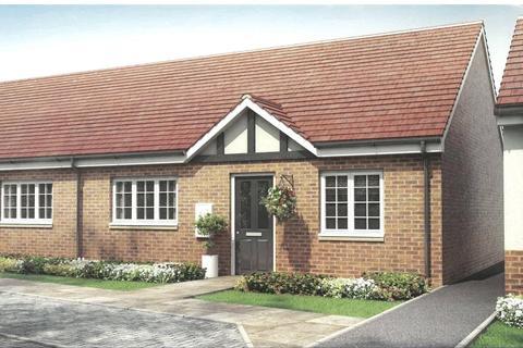 2 bedroom detached bungalow for sale - Carrington Gardens, Humberston, DN36