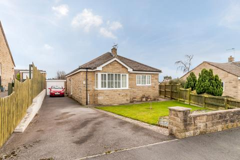 2 bedroom detached bungalow for sale - Hawthorne Close, Leyburn