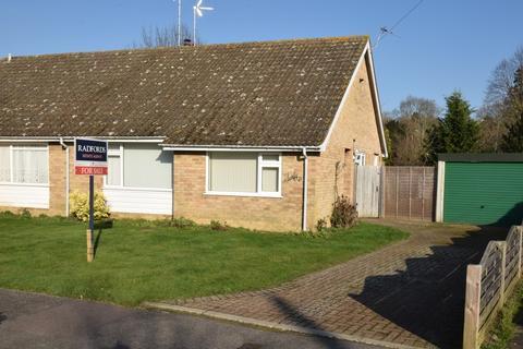 2 bedroom semi-detached bungalow for sale - Staplehurst, Kent