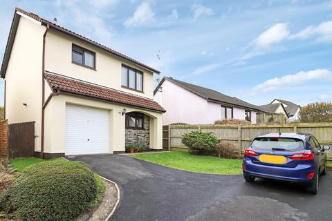 3 bedroom detached house for sale - Lane Field Road, Bideford