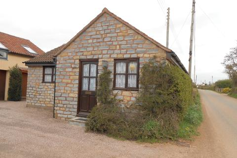 1 bedroom detached house to rent - Greenway, North Curry