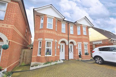 3 bedroom semi-detached house for sale - Lyell Road, Parkstone, Poole