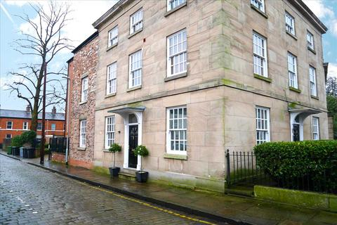 2 bedroom apartment for sale - Flat 8, St. Albans Place, 2 Great Queen Street, Macclesfield