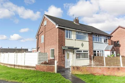 3 bedroom semi-detached house for sale - Cumberland Avenue, Leyland