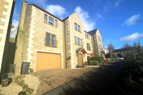 5 bedroom detached house for sale - The Meadows, Sowerby Bridge