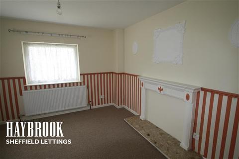 2 bedroom flat to rent - Spa View Road, hackenthorpe S12