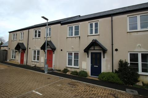 3 bedroom terraced house for sale - Tappers Lane, Yealmpton, Plymouth