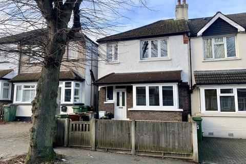 2 bedroom semi-detached house for sale - Stanley Road, Carshalton