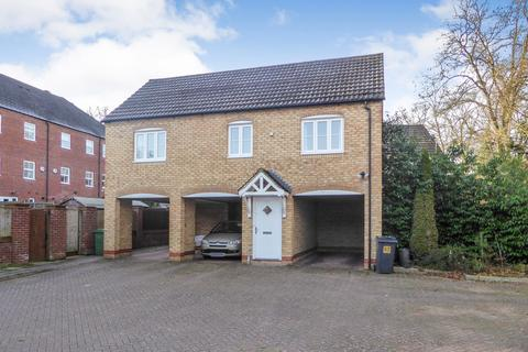 2 bedroom detached house to rent - Chineham