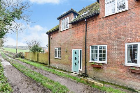 4 bedroom barn conversion for sale - Wellhead Lane, Westbury