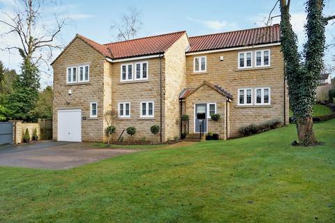 4 bedroom detached house for sale - Wetherby Road, Bardsey, Leeds, LS17