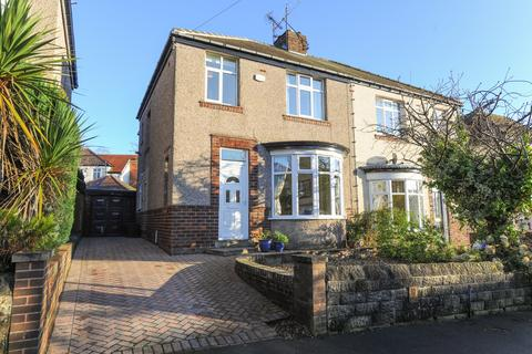 4 bedroom semi-detached house for sale - Whirlow Grove, Whirlow