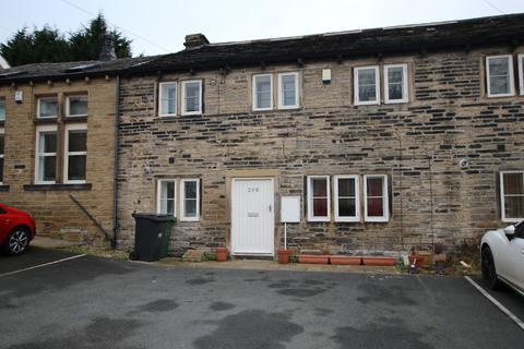 2 bedroom barn conversion for sale - Lowerhouses Lane, Huddersfield