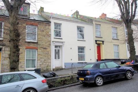 5 bedroom terraced house to rent - Killigrew Street, Falmouth