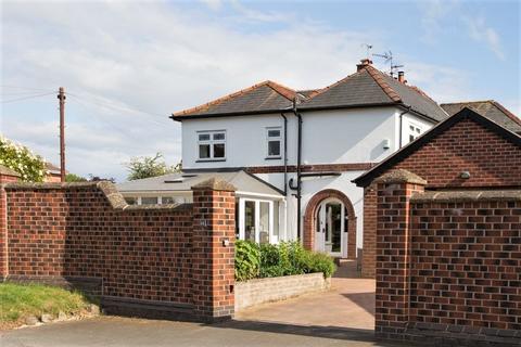4 bedroom detached house for sale - Wynnstay Lane, Marford, Wrexham