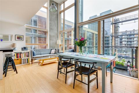 2 bedroom maisonette to rent - Benyon Wharf, 295 Kingsland Road, London
