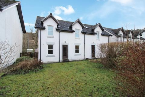 3 bedroom semi-detached house for sale - 5 Creag Ghlas, Cairnbaan, by Lochgilphead, PA31 8UE