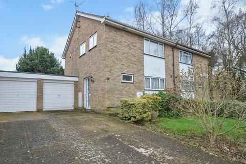 3 bedroom semi-detached house for sale - Kennington Close, Maidstone