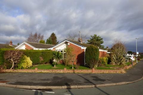 2 bedroom detached bungalow for sale - Captains Lane, Barton-under-Needwood