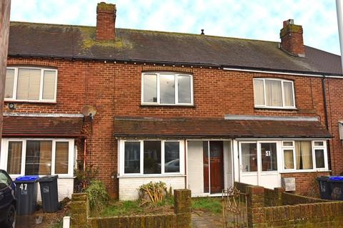 2 bedroom townhouse for sale - Ham Way, Worthing