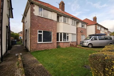 2 bedroom ground floor flat for sale - Glenmore Gardens, Upper Hellesdon, Norwich